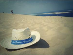 Chapeau ! 1